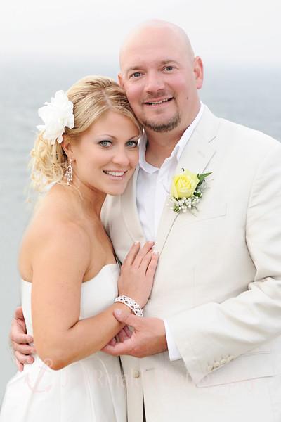Robin & Glenn Wedding 6/24/11
