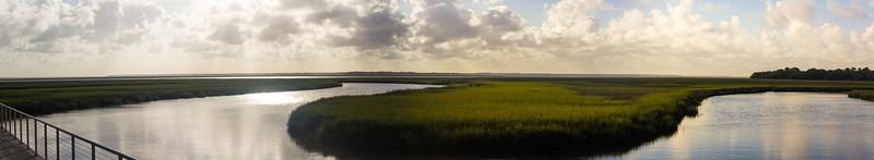 Marsh at Walker's Landing