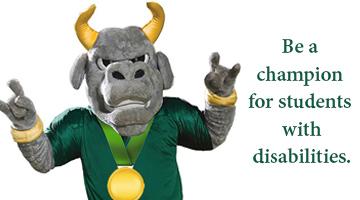 JSF Disabilities Scholarship