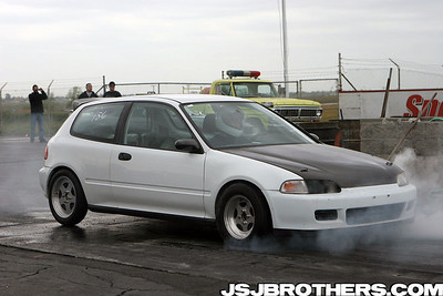 95 Honda Civic Hatchback CX