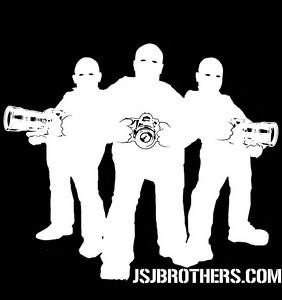 JSJ BROTHERS Logo