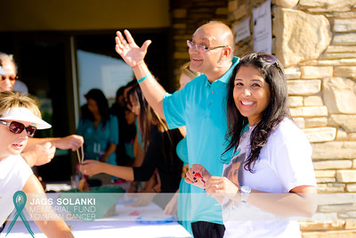 The Jags Solanki Memorial Fund for Ovarian Cancer 2011