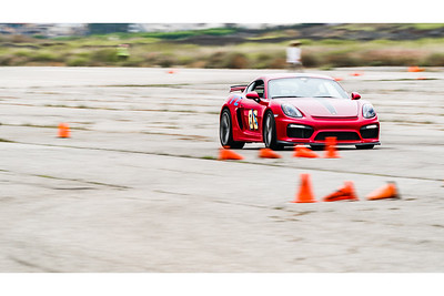 June POC Autocross