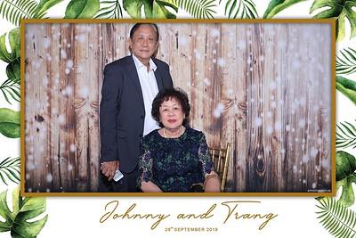 Johnny & Trang wedding instant print photo booth @ Amiana Resort Nha Trang   Chụp ảnh in hình lấy liền Tiệc cưới tại Nha Trang   Photobooth Nha Trang