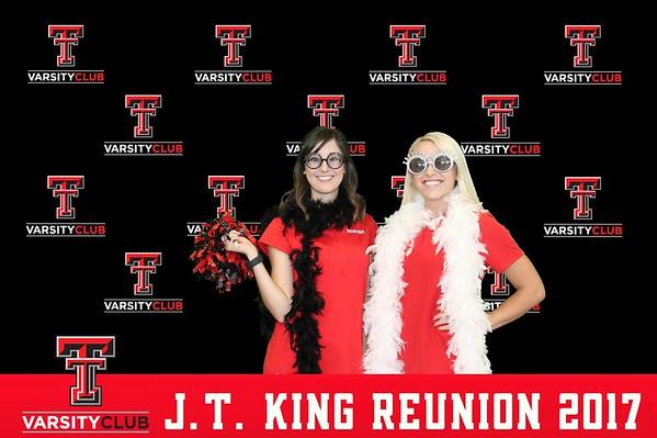 JTKing Reunion 2017