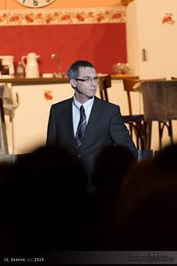 JTT 2013, Salle Notre-Dame  à Tangissart.