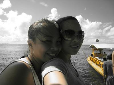 Cebu-Nalusuan Island and Ubay Bohol