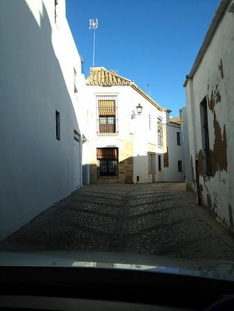 CARMONA SPAIN