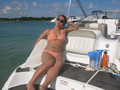Miami Beach for Bevys 30th