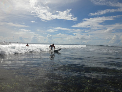 SURF SIARGAO