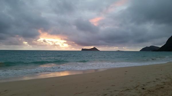 Oahu March 2015