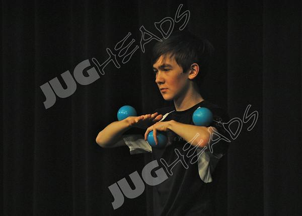 2011-03 EYJA Showcase