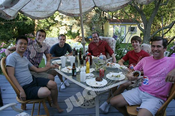 2011-09 JH Fall-Wntr Gatherings