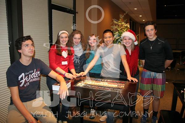 2013-12 Jingle Jam
