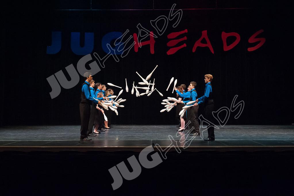 JUGHEADS Photos