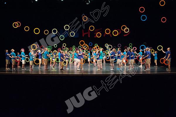 2013-2014 JUGHEADS
