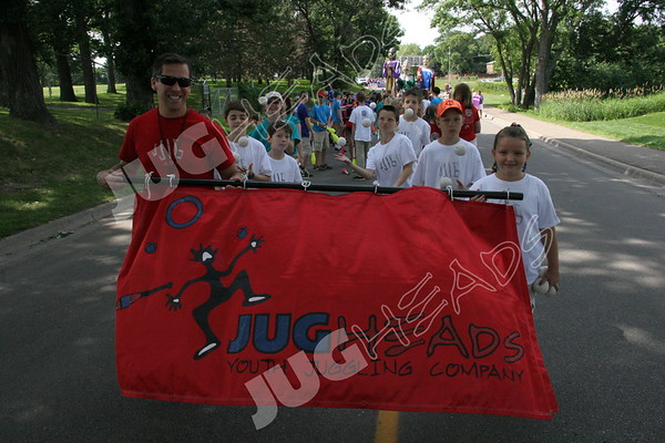 2014-07 Edina July 4 Parade