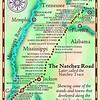 NATCHEZ TRACE PARKWAY ASSOCIATION | <br /> Old Natchez Trace