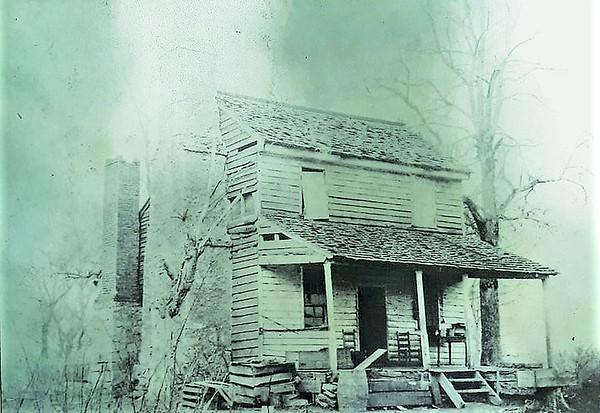 NATCHEZ TRACE PARKWAY ASSOCIATION | <br /> Historic Stands along Natchez Trace.