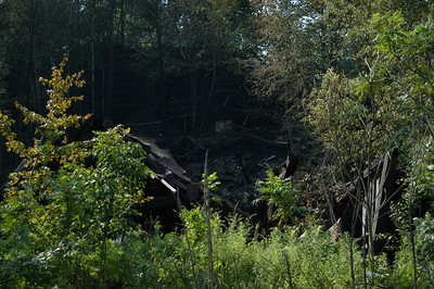 NORWEGIAN TOWNSHIP BREAKER FIRE 7-7-2010 PICTURES AND VIDEO BY COALREGIONFIRE