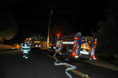 SAINT CLAIR POOL BUILDING FIRE 7-11-2010 PICTURES AND VIDEOS BY COALREGIONFIRE