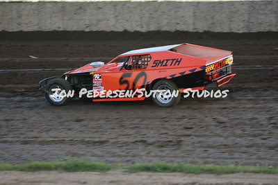 JMS Modifieds August 7, 2010
