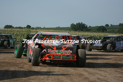 JMS B Mods July 23, 2011