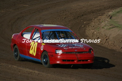 JUNCTION MOTOR SPEEDWAY