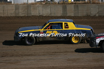 JMS Hobby Stocks October 23, 2011