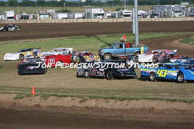 JMS Late Models July30, 2011
