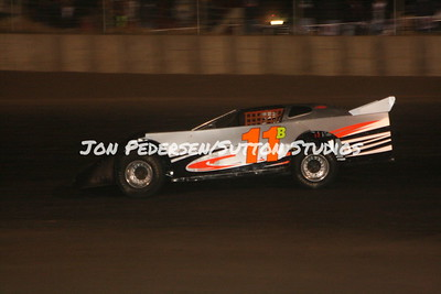 JMS Late Models October 22, 2011