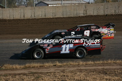 JMS Late Models October 23, 2011