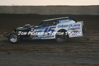 JMS Modifieds July 29, 2011