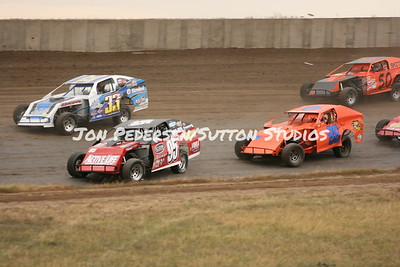 JMS Modifieds October 22, 2011