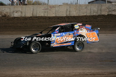 JMS Modifieds October 23, 2011
