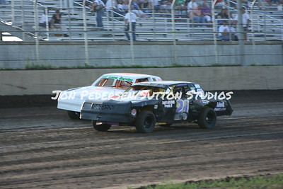JMS Stock Cars July 23, 2011