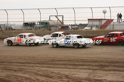 JMS Stock Cars October 22, 2011