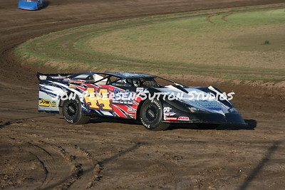 NCRA MLRA Late Models August 12, 2011