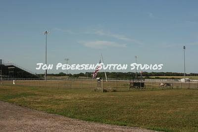 Bull Riding July 21, 2012