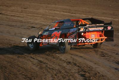 JMS B Mods September 1, 2012