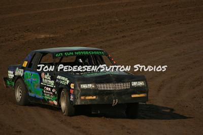 JMS Hobby Stock July 14, 2012