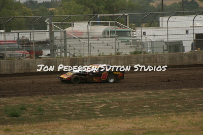 JMS Modifieds August 11, 2012