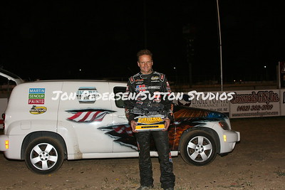 World of Outlaws August 14, 2012