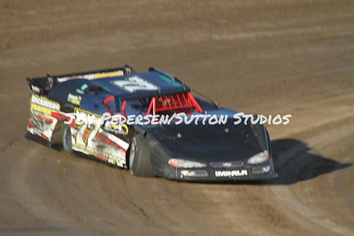 JMS LATE MODELS AUGUST 31, 2013