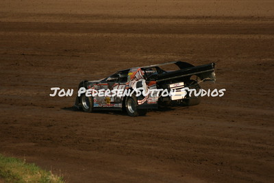 JMS LATE MODELS JULY 6, 2013
