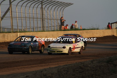 JMS 4 CYLINDERS AUGUST 16, 2014