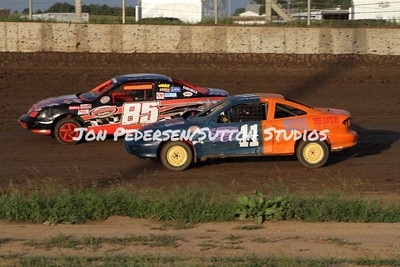 JMS 4 CYLINDERS AUGUST 23, 2014