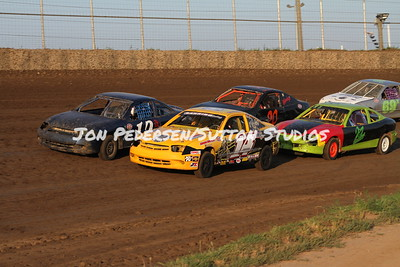JMS 4 CYLINDERS AUGUST 8, 2014