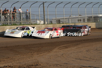 JMS LATE MODELS AUGUST 16, 2014