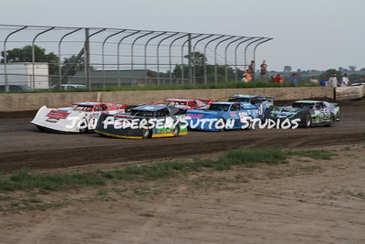 JMS LATE MODELS AUGUST 23, 2014